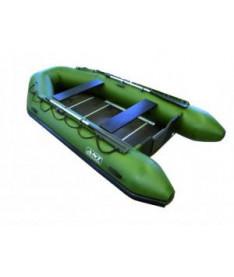 Надувная лодка Ant Voyager 330x (зеленая)
