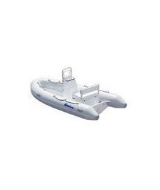 Надувная лодка с пластиковым днищем RIB Adventure Vesta V-380