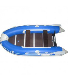 Надувная моторная лодка ЛК300