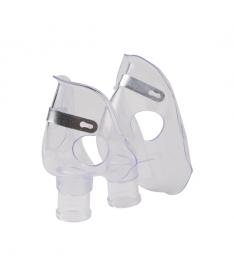 Небулайзерная маска для взрослых B.Well для ингалятора MED-121, MED-125