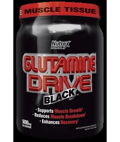Nutrex Black GLUTAMINE Drive 1000 g