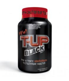 Nutrex Black T-UP