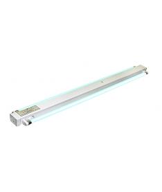 Облучатель бактерицидный настенный ОБН-150мп с лампой 2х30Вт Завет