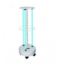 Облучатель бактерицидный передвижной ОБПЕ-225м с лампой 3х30Вт Завет
