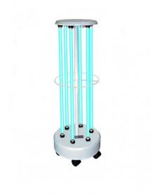 Облучатель бактерицидный передвижной ОБПЕ-450м с лампой 6х30Вт Завет