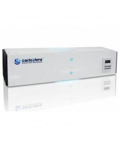 Облучатель-рециркулятор бактерицидный бытовой  ОРББ-15х2