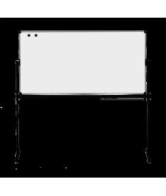 Оборотная доска для маркера ABC Office 90 x 120 см