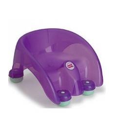 OK Bаby Сидение детское Pouf фиолетовый