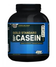 Optimum Nutrition: 100% Casein Gold Standard / 1814 G