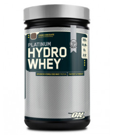 Optimum Nutrition: Platinum HydroWhey / 795 G