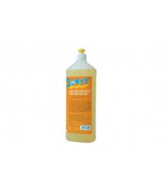 Органический жидкий концентрат Sonett для стирки шерсти и шелка, 1л