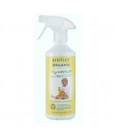 Органическое антибактериальное средство для игрушек Bentley Organic, 500мл