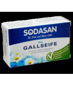 Органическое мыло Sodasan Spot Remover для удаления пятен в холодной воде, 100г