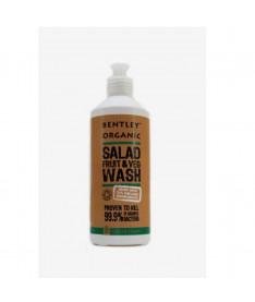 Органическое средство для мытья овощей и фруктов Bentley Organic, 500мл