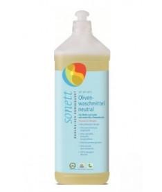 Органическое жидкое моющее средство нейтральное Sonett DE5016, 120 мл