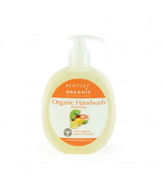Органическое жидкое мыло Детокс 250мл, Bentley Organic