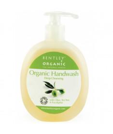 Органическое жидкое мыло Глубокой очистки 250мл, Bentley Organic