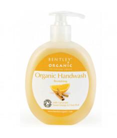 Органическое жидкое мыло Оживляющее 250мл, Bentley Organic