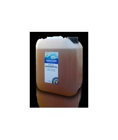 Органическое жидкое средство-концентрат Sodasan Woolen Wash для стирки шерсти, шелка и деликатных тканей, 5л