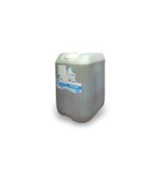 Органическое жидкое средство Sodasan Color-sensitiv для чувствительной кожи и для детского белья, 25л