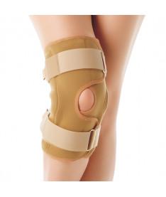 Ортез коленного сустава с боковой стабилизацией Doctor Life KS-02