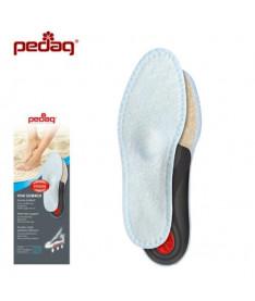Ортопедическая каркасная стелька для летней и закрытой обуви Viva Summer арт.183, Pedag (Германия)