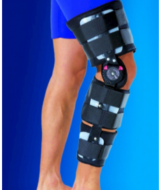 Osd Фиксатор мультицентрический коленного сустава на лето (40 см)
