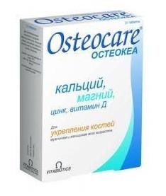 Остеокеа таблетки 90 (15*6) блистер