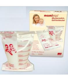 Пакеты для замораживания и хранения грудного молока Mamivac, 20 шт