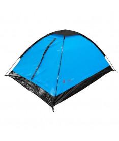 Палатка туристическая Time Eco Monodome-2