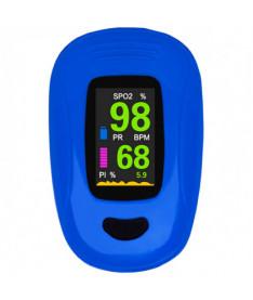 Пальцевый пульсоксиметр OSD A3-BLUE