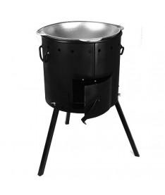 Печь под казан Тime Eco ПЧК30, диаметр 300 мм