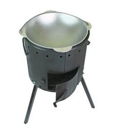 Печь под казан Тime Eco ПЧК42, диаметр 420 мм