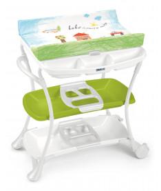 Пеленальный столик Cam Nuvola C222
