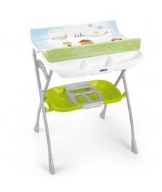 Пеленальный столик Cam Volare мульти