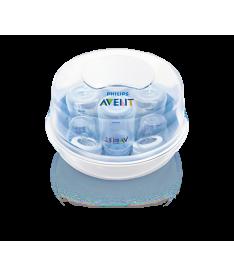 Philips Avent SCF281/02 Стерилизатор для микроволновых печей