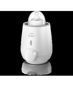 Philips Avent SCF355/00 Подогреватель бутылочек электрический. Функция разморозки молока.