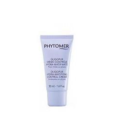 Phytomer OligoPur Hydra Matifying Control Cream Увлажняющий матирующий крем-флюид 50 мл