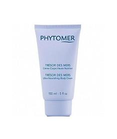 Phytomer Tresor Des Mers Ultra-Nourishing Body Cream Высокопитательный крем для тела Трезор де мер 150 мл
