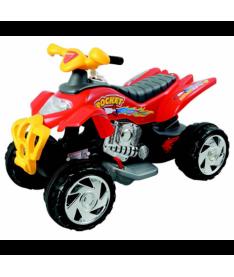 PILSAN Электромобиль-квадроцикл Рокет 12V