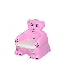 PILSAN Медведь Горшок детский