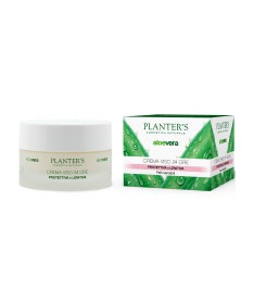 Planter's Aloe Vera 24 Hour Face Cream Protective and Soothing Крем для лица защитный успокаивающий 50 мл