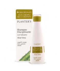 Planter's Control Shampoo with Aloe Vera Шампунь с кондиционером для разглаживания волос с Алоэ Вера 200 мл