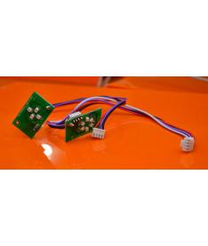 Подсветка индикаторов для гироборда SmartYou