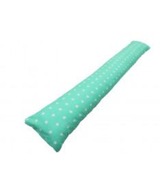 Подушка для беременных прямая Kidigo Звездочки (с наволочкой)