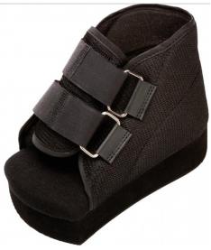 Послеампутационная обувь без переднего отдела Orliman СР-03 (Испания)
