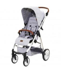 Прогулочная коляска ABC Design Mint Graphite Grey