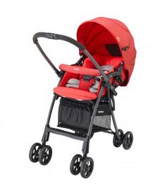 Прогулочная коляска Aprika Luxuna Light CTS Cheerful Red
