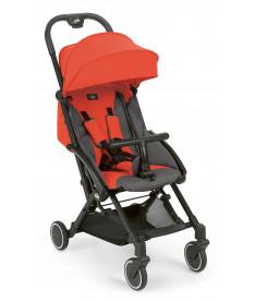 Прогулочная коляска Cam Cubo, оранжевая