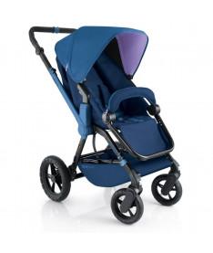 Прогулочная коляска Concord Wanderer Blue